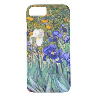 Vincent Van Gogh Irises blom- vintagekonst