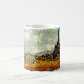 Vincent Van Gogh Kaffemugg