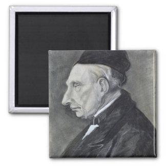 Vincent Van Gogh | konstnärens farfar Magnet
