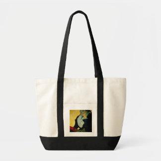 Vincent Van Gogh | L'Arlesienne, specificerar, Tygkasse