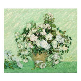 Vincent Van Gogh målning, ro 1890 Fototryck