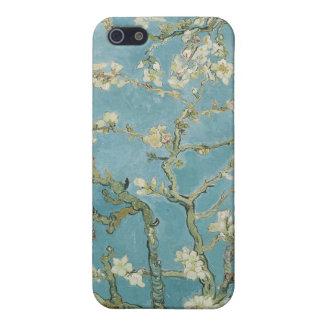 Vincent Van Gogh mandelblommar iPhone 5 Hud