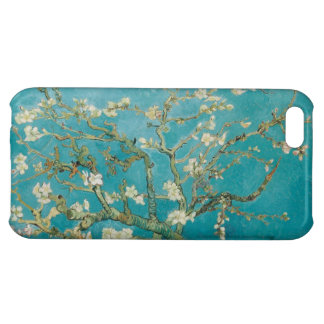 Vincent Van Gogh mandelblommar iPhone 5C Mobil Skydd