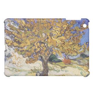 Vincent Van Gogh | mullbärsträdträd, 1889 iPad Mini Mobil Skal