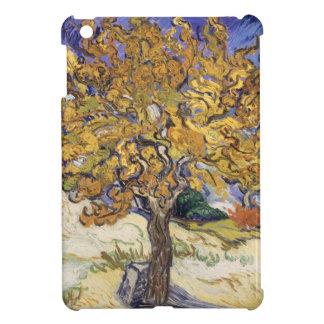 Vincent Van Gogh | mullbärsträdträd, 1889 iPad Mini Skal