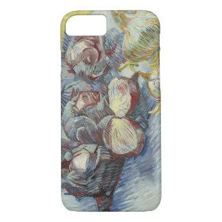 Vincent Van Gogh - röda kålar och lökar