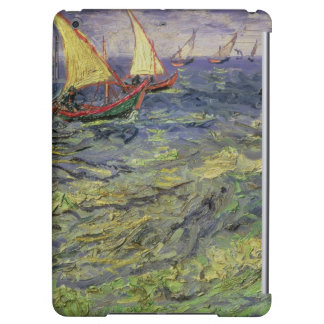 Vincent Van Gogh | sjölandskap på Saintes-Maries
