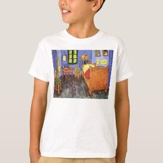 Vincent Van Gogh - sovrum i Arles konst Tröjor
