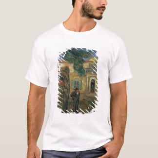 Vincent Van Gogh | St Paul sjukhus, St Remy Tee Shirt