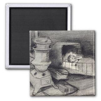 Vincent Van Gogh | vaggar Magnet
