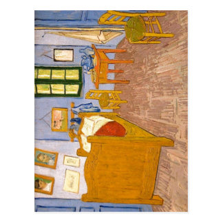 Vincent Van Gogh Vincent Willem Van Gogh 1853-03-3 Vykort