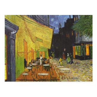 vincent willem Van Gogh 015 Vykort