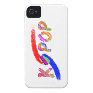 Vind av K-popet iPhone 4 Case-Mate Cases