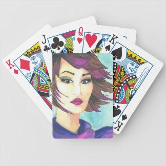 Vind Spelkort