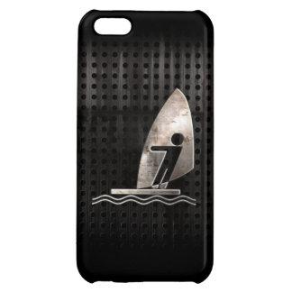 Vindsurfa; Coola iPhone 5C Mobil Skal
