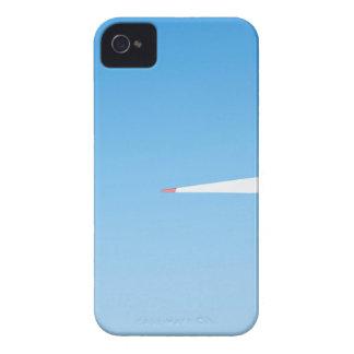 Vindturbin iPhone 4 Cover