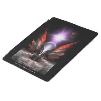 Vingar av Anthropolis HC ipad cover iPad Skydd