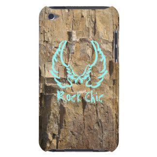 """Vingar för änglar för coola""""sten vaggar den chic""""  iPod touch covers"""