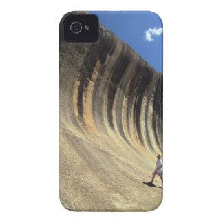Vinka sten, westerna Australien iPhone 4 Skal
