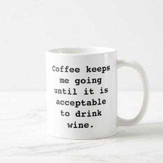 Vinkaffemugg Kaffemugg