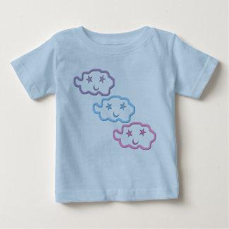 Vinkel begynna skjorta för dröm- molnvänner t-shirts