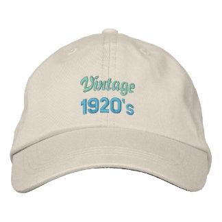 VINTAGE20-tallock Keps