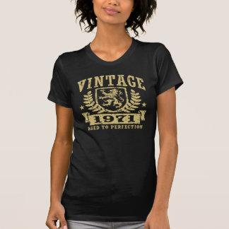 Vintage 1971 t-shirts