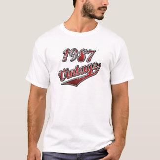 Vintage 1987 t-shirt
