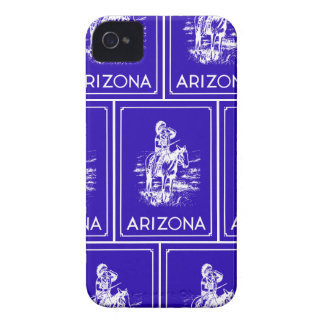 Vintage Arizona iPhone 4 Case