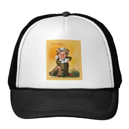 Vintage bild baseball hat