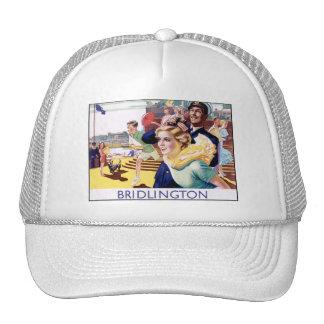 Vintage Bridlington Kepsar