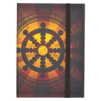 Vintage Dharma rullar iPad Air Fodral