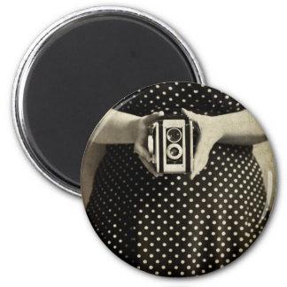 Vintage Duaflex Magnet