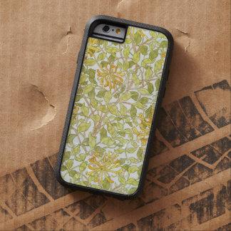Vintage för blommigt för William Morris Tough Xtreme iPhone 6 Case