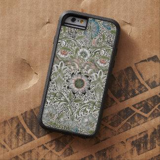 Vintage för William Morris Corncockle Tough Xtreme iPhone 6 Skal