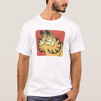 Vintage Garfield, manar skjorta Tee Shirt