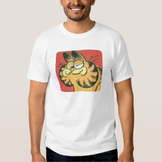 Vintage Garfield, manar skjorta Tröjor