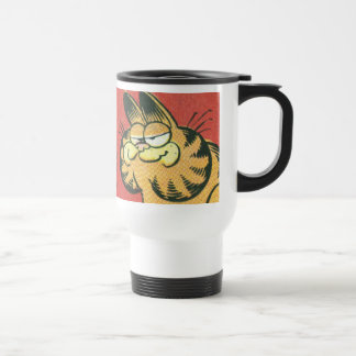 Vintage Garfield, travel mug Resemugg