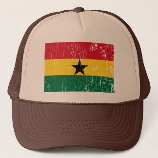 Vintage Ghana Keps