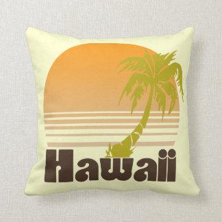 Vintage Hawaii Kudde