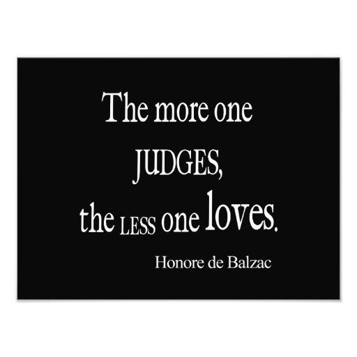 Vintage Honore Balzac mer domare mindre kärlekcita Fotografier