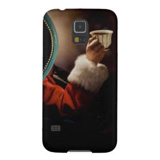 Vintage: Jul - Galaxy S5 Fodral