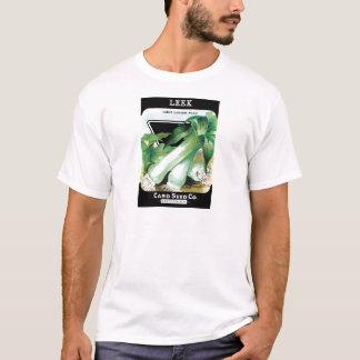 Vintage kärnar ur packeLeeks T Shirts