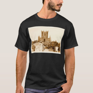 Vintage Lincoln T Shirts