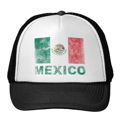 Vintage mexico keps