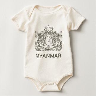 Vintage Myanmar Body