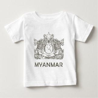 Vintage Myanmar Tee
