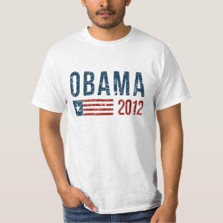 Vintage Obama Tee Shirt