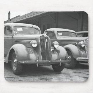 Vintage Packards Mus Mattor