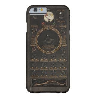 Vintage radiosände Vol.2 Barely There iPhone 6 Fodral
